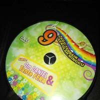 DVD 9 Lagu Terbaik Sekolah Minggu