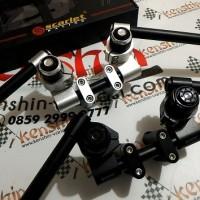 harga Yamaha Nmax - Stang Jepit Racing Murah Tokopedia.com