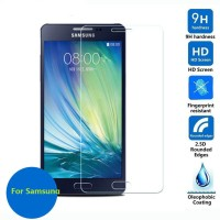TEMPERED GLASS SAMSUNG GALAXY Z2 TIZEN ANTI GORES KACA Z 2