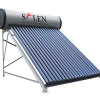 Promo Solar water Heater (SWH) 150 ltr Non-pressure Solen Pemanas air