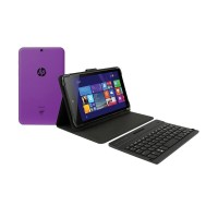 harga HP Stream 8 Purple Tablet Z3735G / 32GB / 1GB / Win 8.1 / Keyboard BT Tokopedia.com