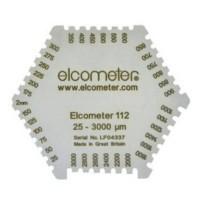 Elcometer 112 Wet Film