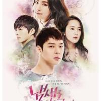 Drama Korea Sensory Couple / The Girls Who Sees Smells