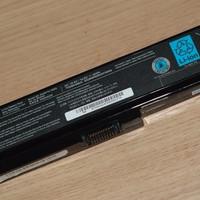 Harga baterai toshiba satellite l730 l735 l740 l745 l770 l755 | Pembandingharga.com