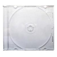 Case Casing CD single / Kotak VCD slim Mika / Tempat DVD GT PRO