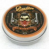 Pomade 79 x Cockgrease Cock Grease Banditos Xtra Heavy (FREE SISIR)