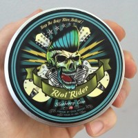 Pomade 79 x Cockgrease Cock Grease Riot Rider Oilbased (FREE SISIR)