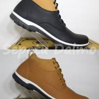Jual Sepatu Dalmo Casual // Sepatu Casual Kulit // Sepatu Low Boots Kulit Murah
