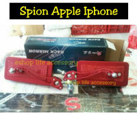 TERMURAH Spion Motor HP Apple Iphone universal aksesoris variasi TERMU