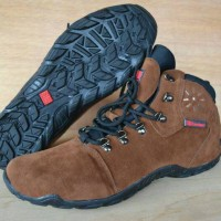 Sepatu karrimor tracking gunung hiking high murah /snta /eiger/salomon