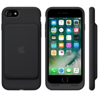 iPhone 7 Smart Battery Case (Black)