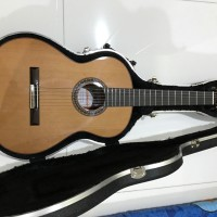 Gitar Jose Ramirez 4ne Handmade Brand New with case