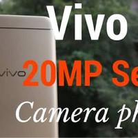 VIVO V5 resmi free memomy 32GB
