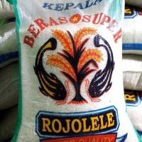 Beras Rojolele 10 Kg