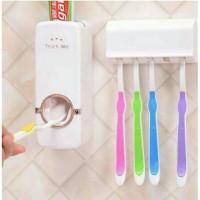 Jual Dispenser odol ( sabun single double nicer dicer tirai anti nyamuk tas Murah