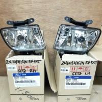 Foglamp Hyundai Getz Lampu Kabut