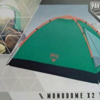 tenda bestway pavillo mono dome, not eiger, rei, consina,great outdoor