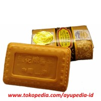 BEE AND FLOWER SOAP MASPION INDONESIA 125GR