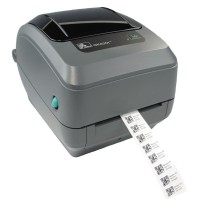printer Zebra GK420T ( 203 dpi )