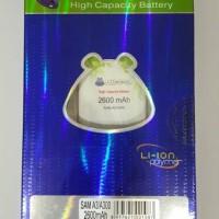 Hippo Baterai Samsung Galaxy A3 (a300) 2600mAh