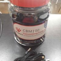 Kabel Micro Candy Vivan CBM100 Special Edition