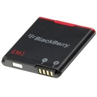 Baterai Blackberry EM-1 Original Apollo 9350/9360/9370