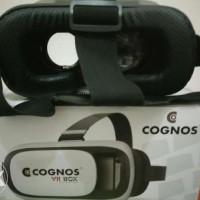 Cognos Virtual Reality Glasses VR Box Smartphone 3D