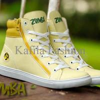 Harga Promo Sepatu Olahraga Zumba Women Wanita Senam Dance Murah
