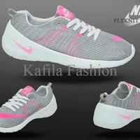 Harga Promo Sepatu Olahraga Nike Sport Women Wanita Jogging Running Se