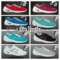 Harga Promo Sepatu Olahraga Nike Running Jogging Lari Wanita 09 Murah