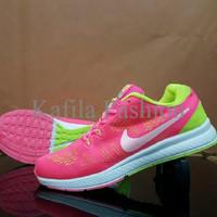 Harga Promo Sepatu Olahraga Nike Import Women Wanita Running Jogging M