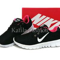 Harga Promo Sepatu Olahraga Nike Airmax Wanita Women Running Jogging S