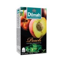 harga Dilmah Fun Tea Peach Tokopedia.com