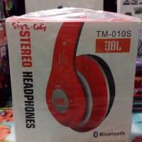 JBL STEREO HEADPHONES BLUETOOTH ( HEAD SET, EARPHONES )
