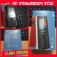 hp strawberry st22 model nokia 108 mirip nokia 105