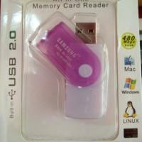 Samsung All in 1 Memory Card Reader