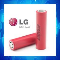 LG HE2 3.7V 2500MAH