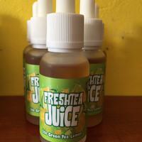 Freshtea Juice Liquid