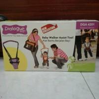 Baby Walker Assist Tool DIALOGUE