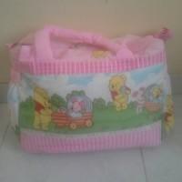 Diaper Bag POOH Besar