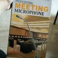 Black Spider Meeting Microphone dm401