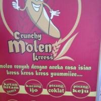 Pisang Molen Crunchy