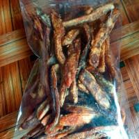 Sale Pisang Asli Minang 200g / Enak Gurih Lezat