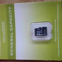 microSD card kartu memory memori hp memory toshiba 16gb 16 gb class 10