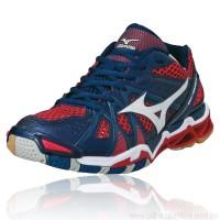 harga Sepatu Sport Volley Voli Mizuno Wave Tornado 9 Tinggi (MID) Premium Tokopedia.com