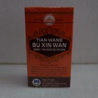 Tian Wang Bu Xin Wan / Jantung / Jantung Lemah