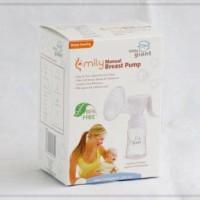 Alat Peras Asi Little Giant Manual Breast pump