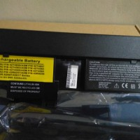 Baterai Laptop Lenovo Thinkpad X200 X201 Serie Tablet