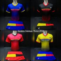 Setelan Victor Timnas Malaysia