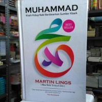 #Muhammad #Martin Lings HC #Sirah Nabawiyah #Sirah Shahabiyah